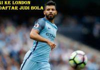 Pergi Ke London Mendaftar Judi Bola