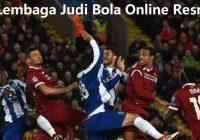 Lembaga Judi Bola Online Resmi